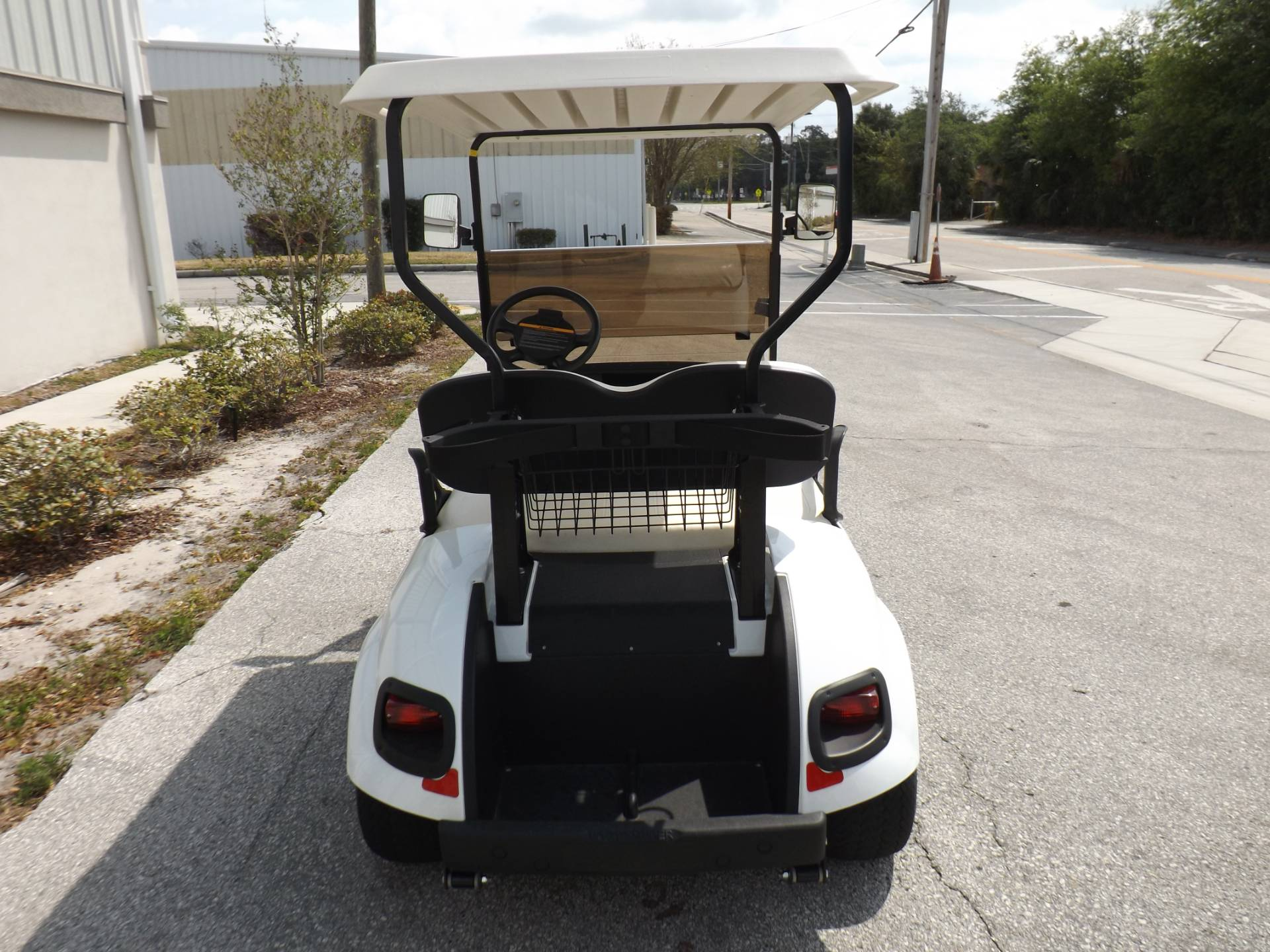 2017 E-Z-GO Personal Freedom TXT Electric in Lakeland, Florida - Photo 4