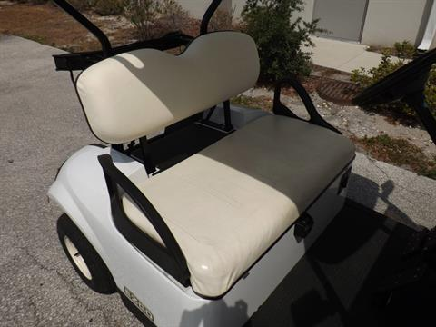 2017 E-Z-GO Personal Freedom TXT Electric in Lakeland, Florida - Photo 10
