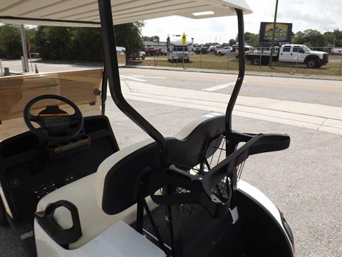 2017 E-Z-GO Personal Freedom TXT Electric in Lakeland, Florida - Photo 12