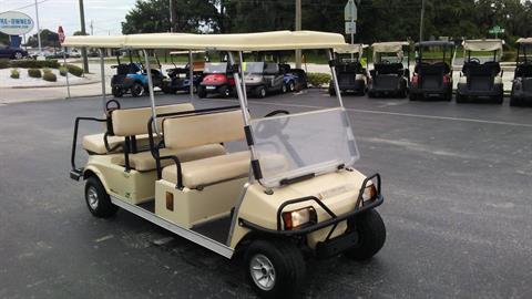 2014 Club Car Villager 6 Electric in Lakeland, Florida
