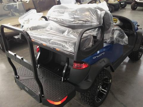 2019 Club Car Onward Lifted 4 Passenger Electric in Lakeland, Florida - Photo 10