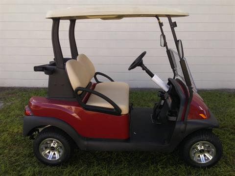 2020 Club Car Villager Gas in Lakeland, Florida - Photo 3