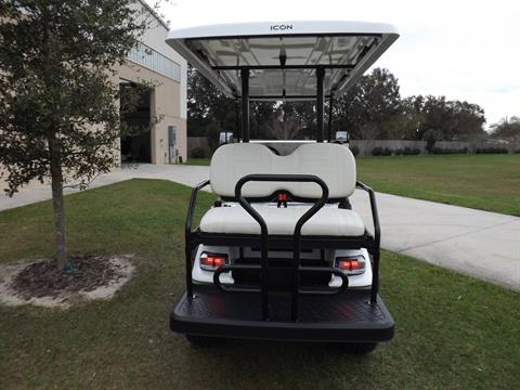 2021 Icon i40L Electric (Lifted) in Lakeland, Florida - Photo 4