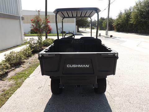 2020 Cushman Hauler 1200X Gas in Lakeland, Florida - Photo 4