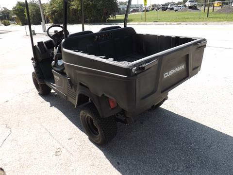 2020 Cushman Hauler 1200X Gas in Lakeland, Florida - Photo 16