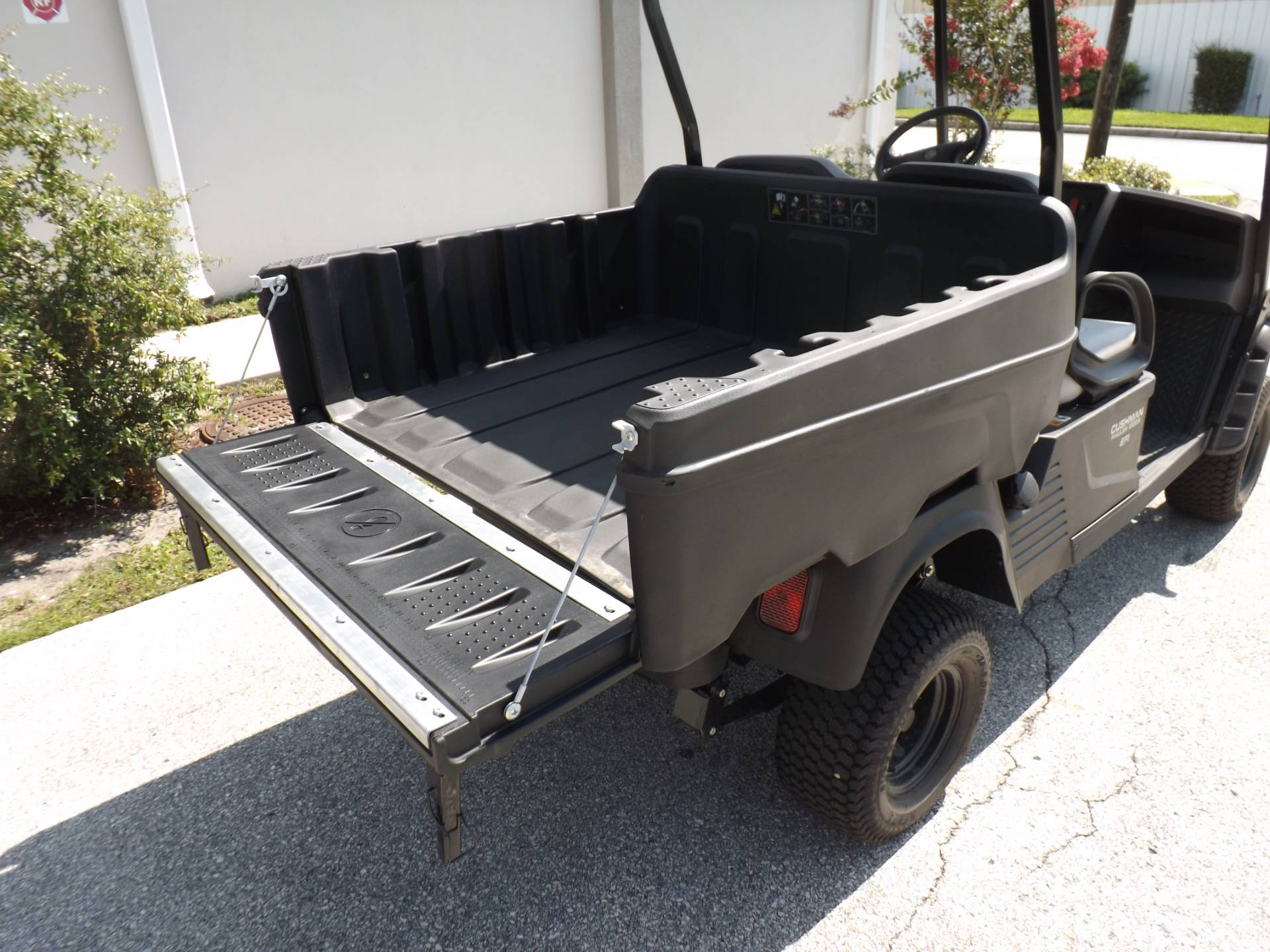 2020 Cushman Hauler 1200X Gas in Lakeland, Florida - Photo 13