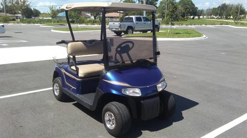 2014 E-Z-Go Freedom RXV Electric in Lakeland, Florida