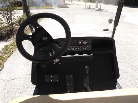 2019 Cushman Shuttle 8 EFI Gas in Lakeland, Florida - Photo 6