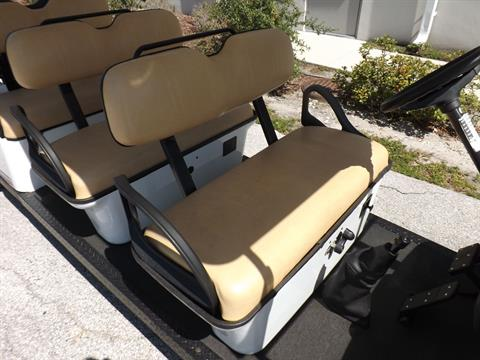 2019 Cushman Shuttle 8 EFI Gas in Lakeland, Florida - Photo 10