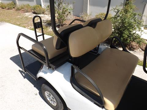 2019 Cushman Shuttle 8 EFI Gas in Lakeland, Florida - Photo 12