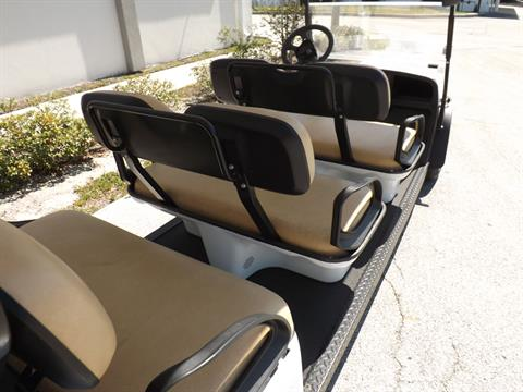 2019 Cushman Shuttle 8 EFI Gas in Lakeland, Florida - Photo 13