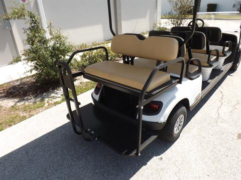 2019 Cushman Shuttle 8 EFI Gas in Lakeland, Florida - Photo 14