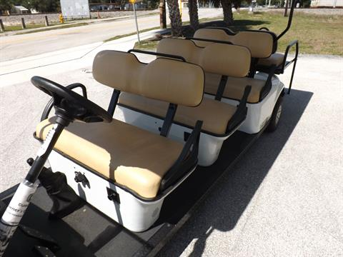 2019 Cushman Shuttle 8 EFI Gas in Lakeland, Florida - Photo 18