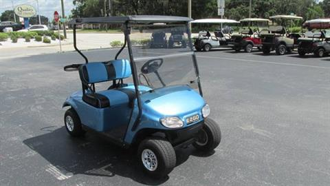 2014 E-Z-GO Freedom TXT Electric in Lakeland, Florida