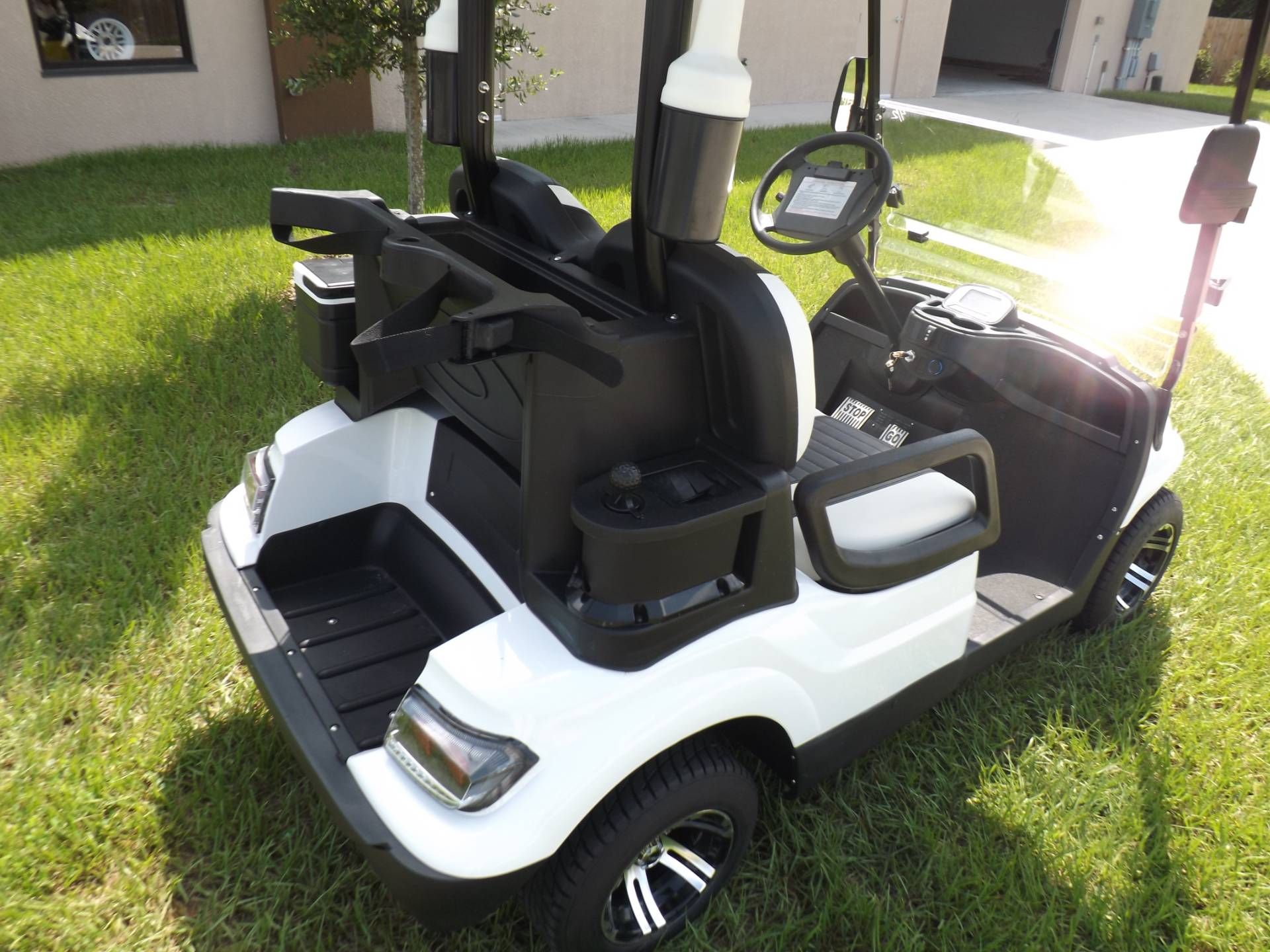 2020 Icon i20 Electric in Lakeland, Florida - Photo 13