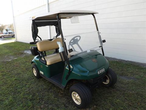 2017 E-Z-GO Golf TXT Electric in Lakeland, Florida