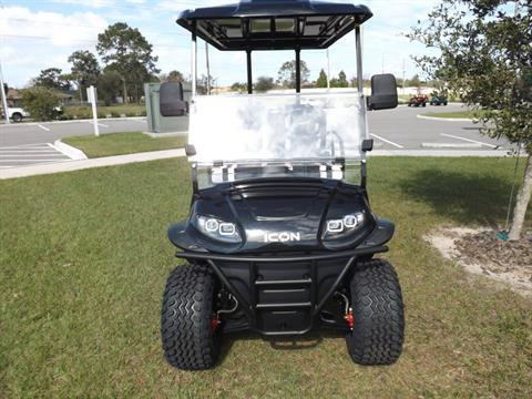 2021 Icon i60L Electric (Lifted) in Lakeland, Florida - Photo 2