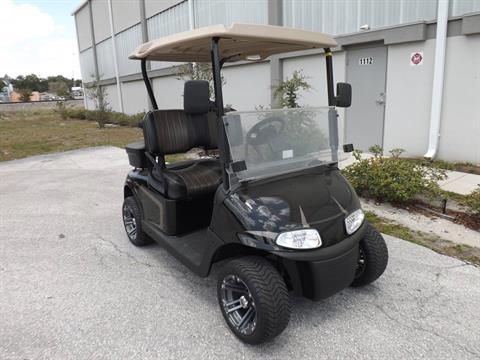2016 E-Z-GO RXV Electric in Lakeland, Florida - Photo 1