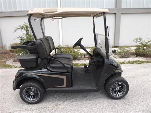 2016 E-Z-GO RXV Electric in Lakeland, Florida - Photo 3
