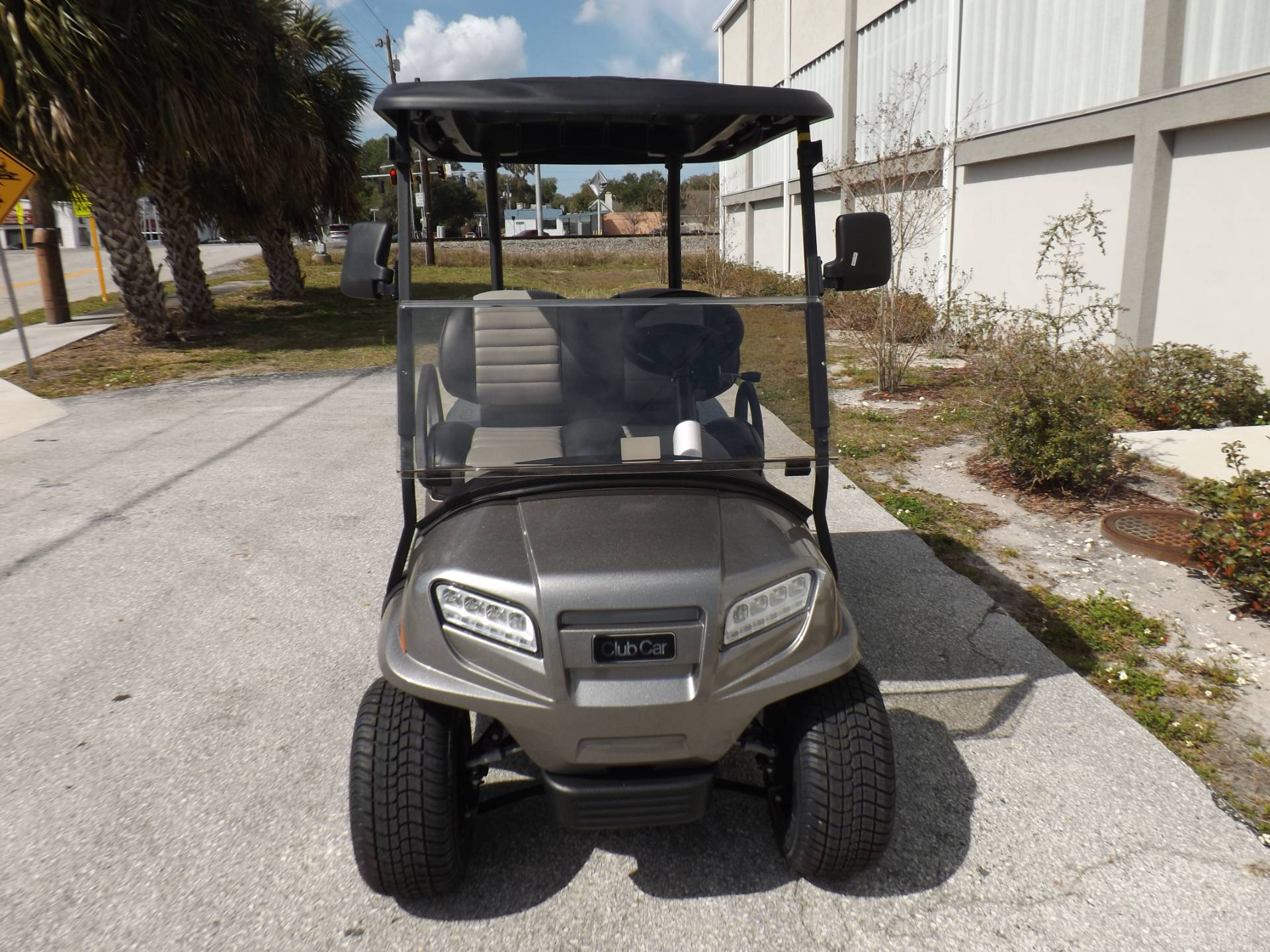 2020 Club Car Onward 2 Passenger Gas in Lakeland, Florida - Photo 2