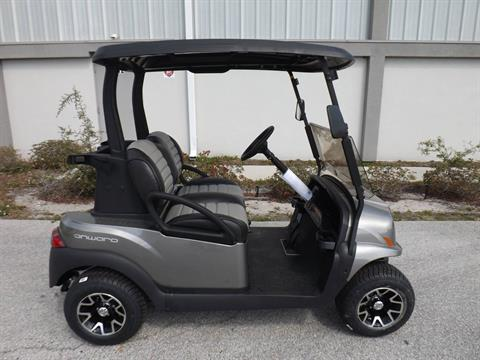 2020 Club Car Onward 2 Passenger Gas in Lakeland, Florida - Photo 3