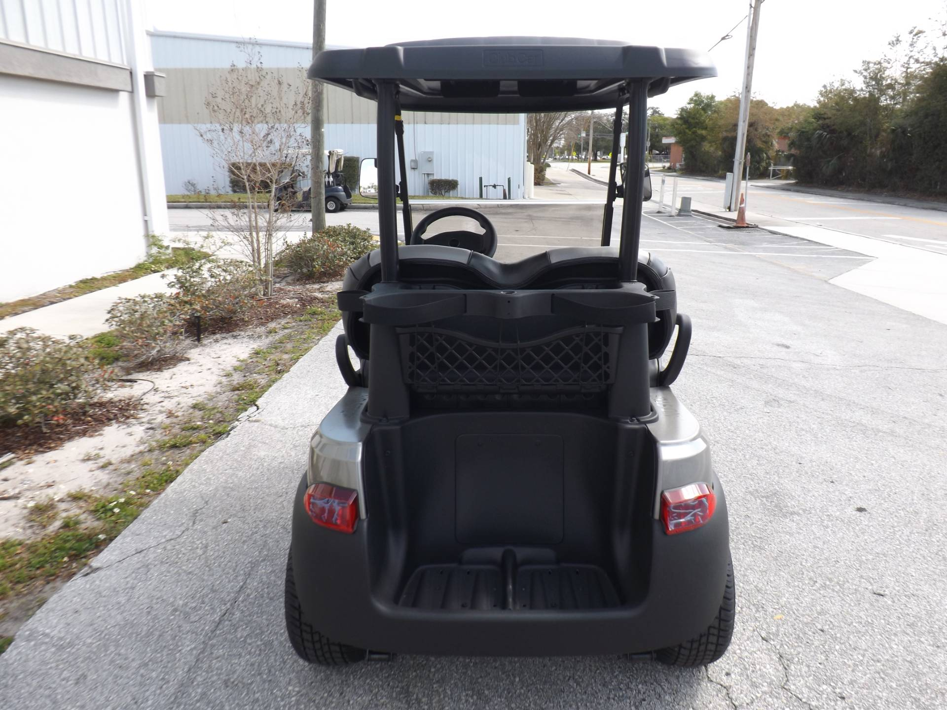 2020 Club Car Onward 2 Passenger Gas in Lakeland, Florida - Photo 4