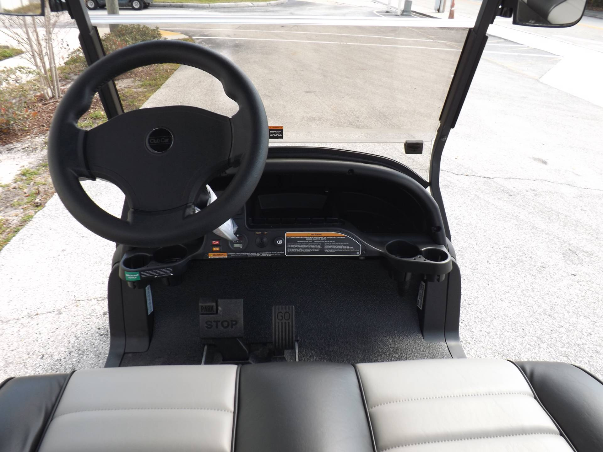 2020 Club Car Onward 2 Passenger Gas in Lakeland, Florida - Photo 6