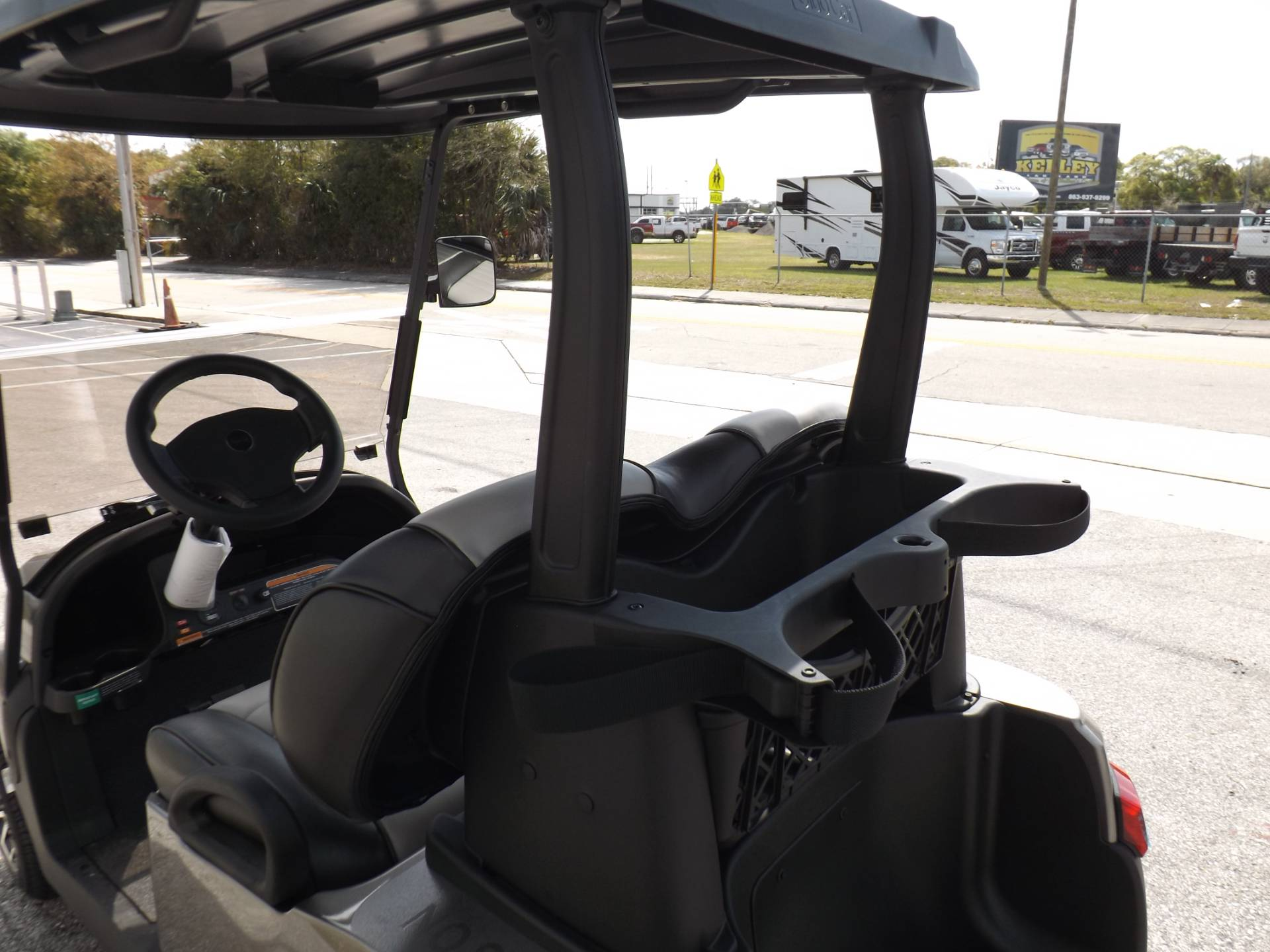 2020 Club Car Onward 2 Passenger Gas in Lakeland, Florida - Photo 12