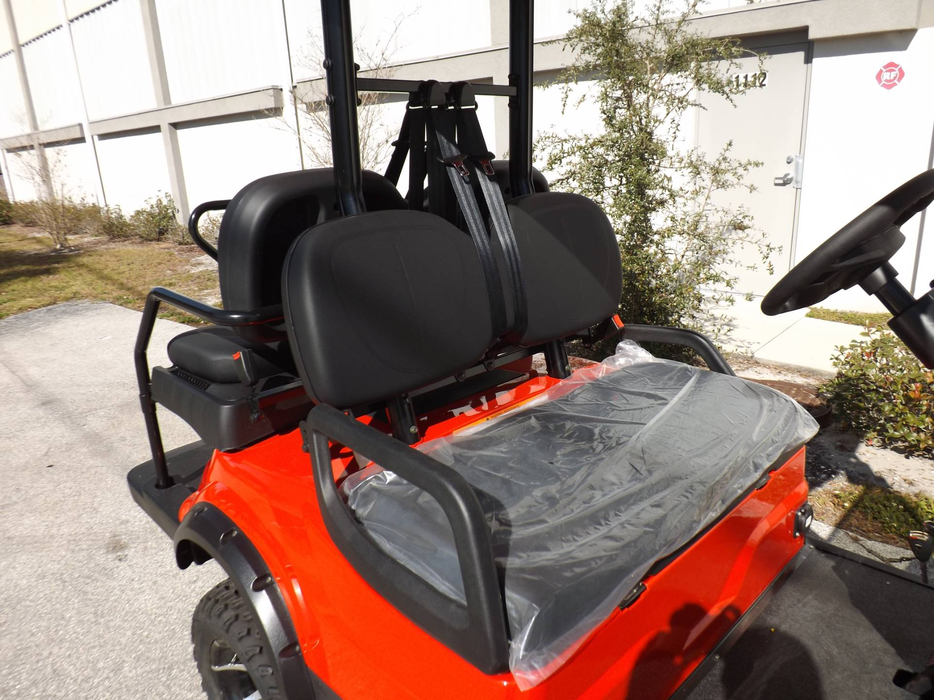 2021 Advanced EV AEV 4L (Electric Lifted) in Lakeland, Florida - Photo 12