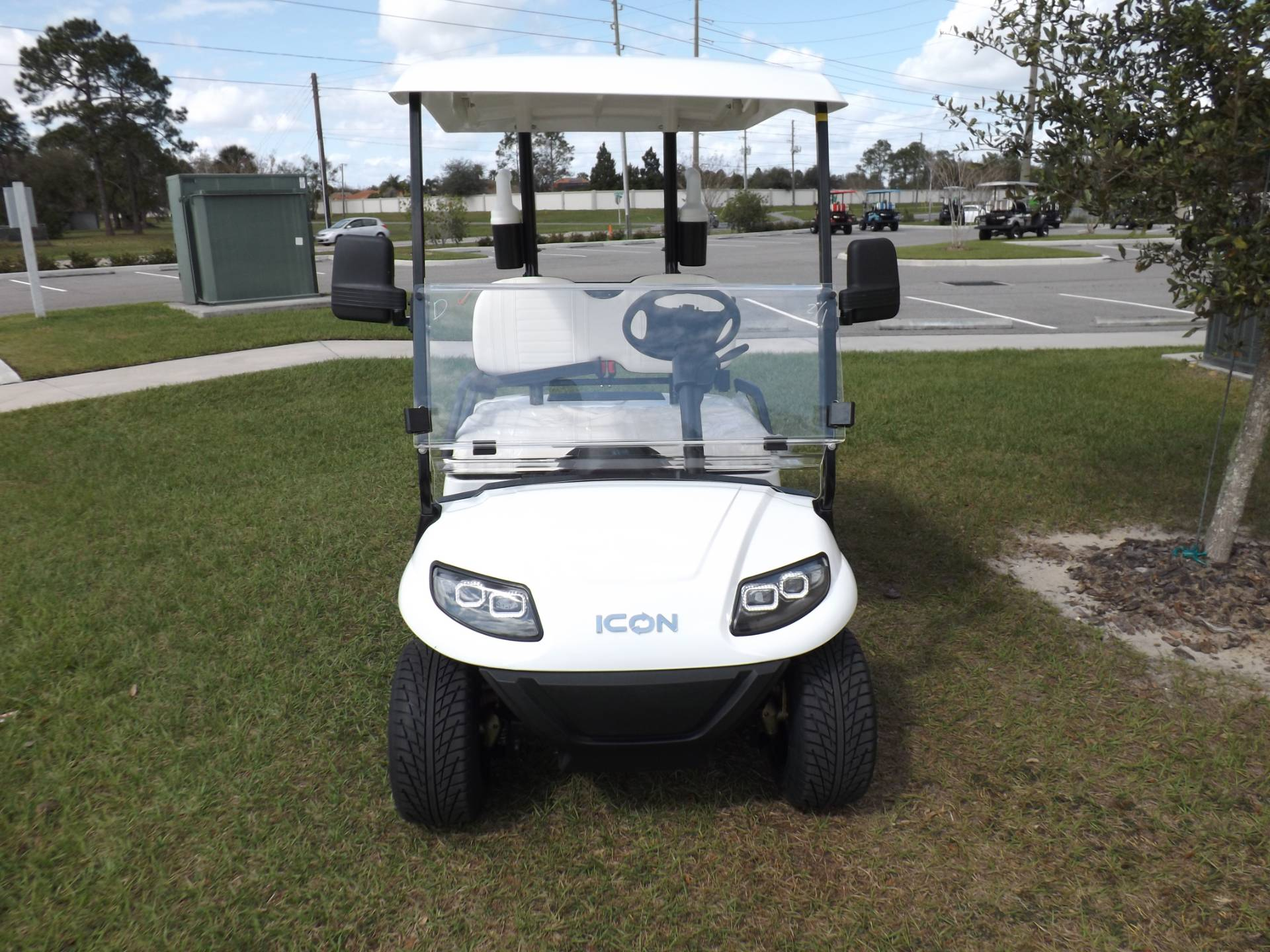 2021 Icon i20 Electric in Lakeland, Florida - Photo 2