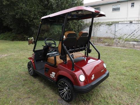 2020 Tomberlin E-Merge SS 2 Passenger in Lakeland, Florida - Photo 5