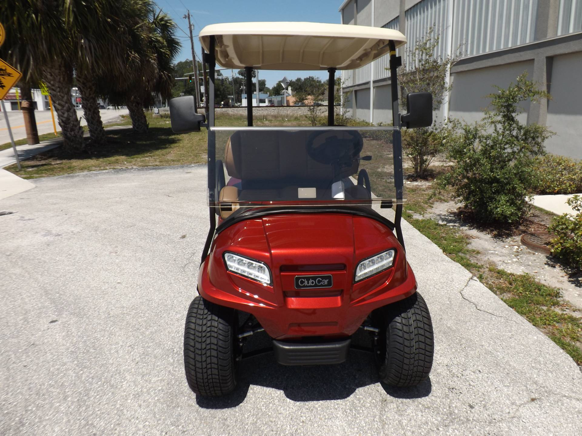 2020 Club Car Onward 2 Passenger Electric in Lakeland, Florida - Photo 2