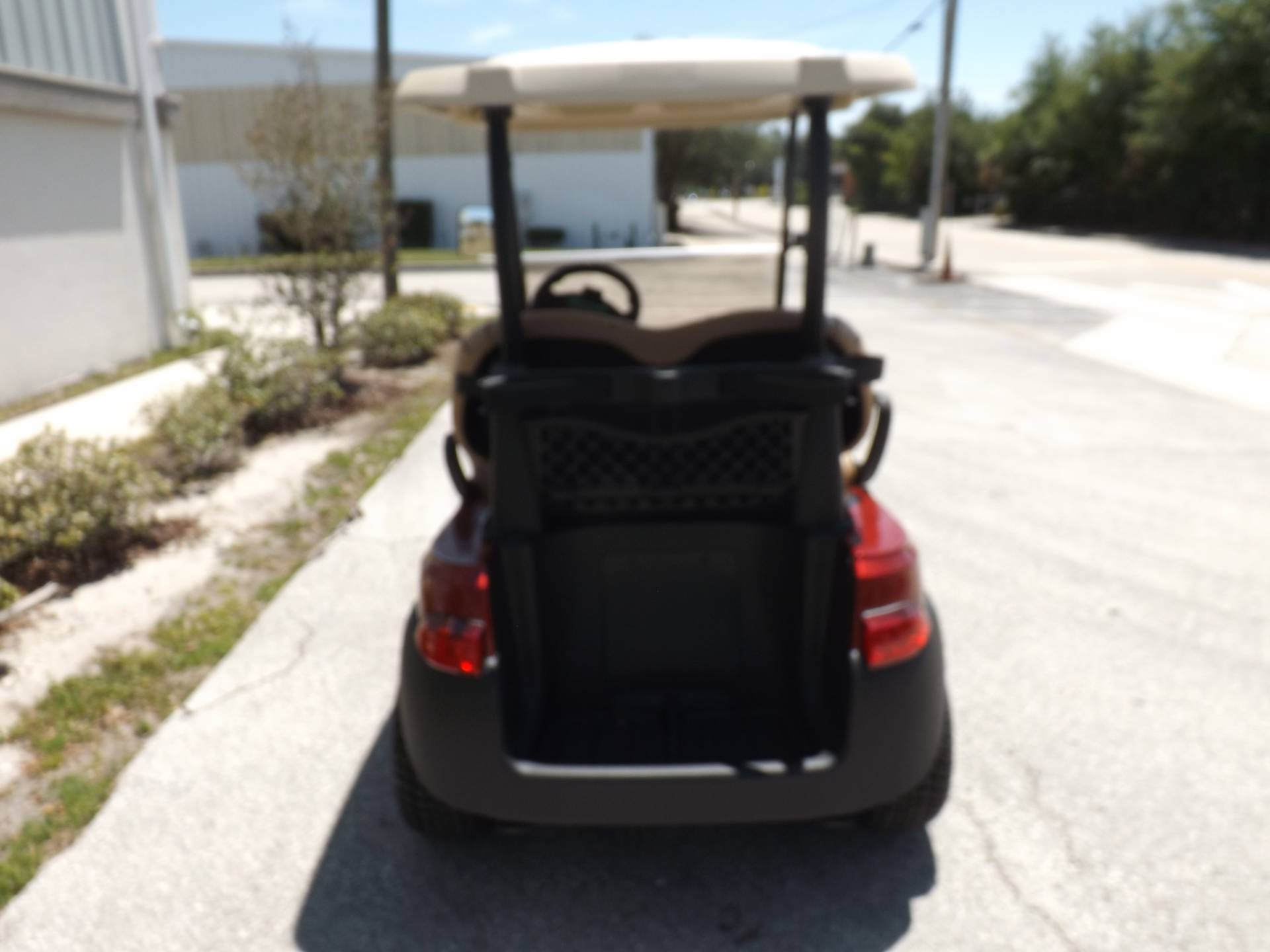 2020 Club Car Onward 2 Passenger Electric in Lakeland, Florida - Photo 4