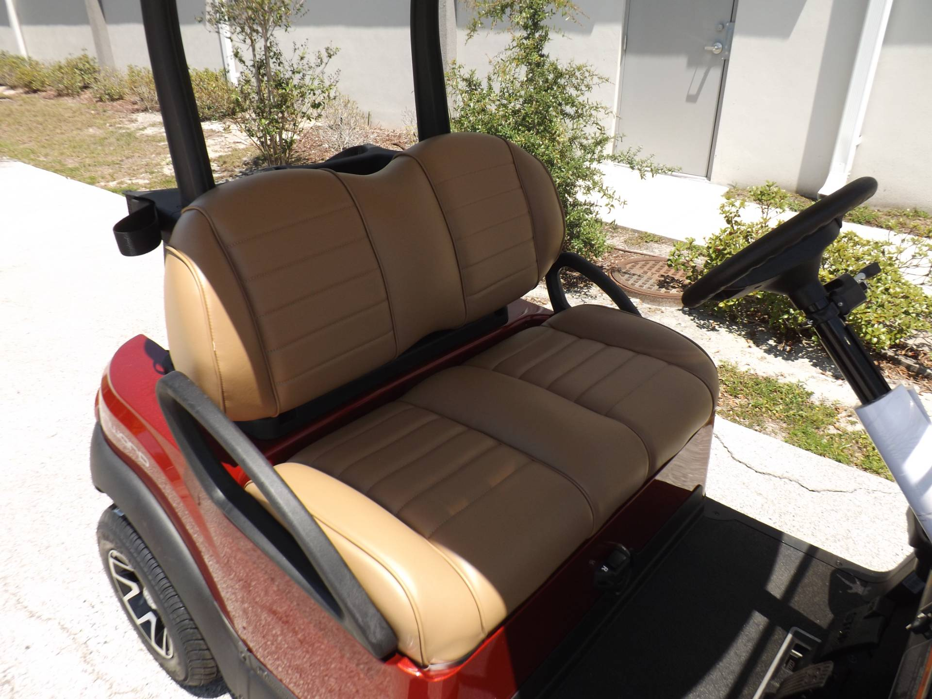 2020 Club Car Onward 2 Passenger Electric in Lakeland, Florida - Photo 10