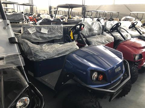 2016 E-Z-Go Terrain 250 Electric in Lakeland, Florida