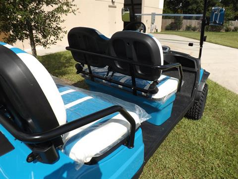 2020 Icon i40FL Electic (Lifted) in Lakeland, Florida - Photo 14