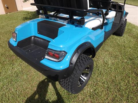 2020 Icon i40FL Electic (Lifted) in Lakeland, Florida - Photo 15