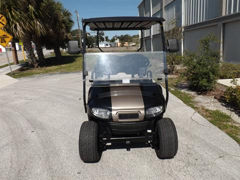 2017 E-Z-GO Golf TXT Electric in Lakeland, Florida - Photo 2