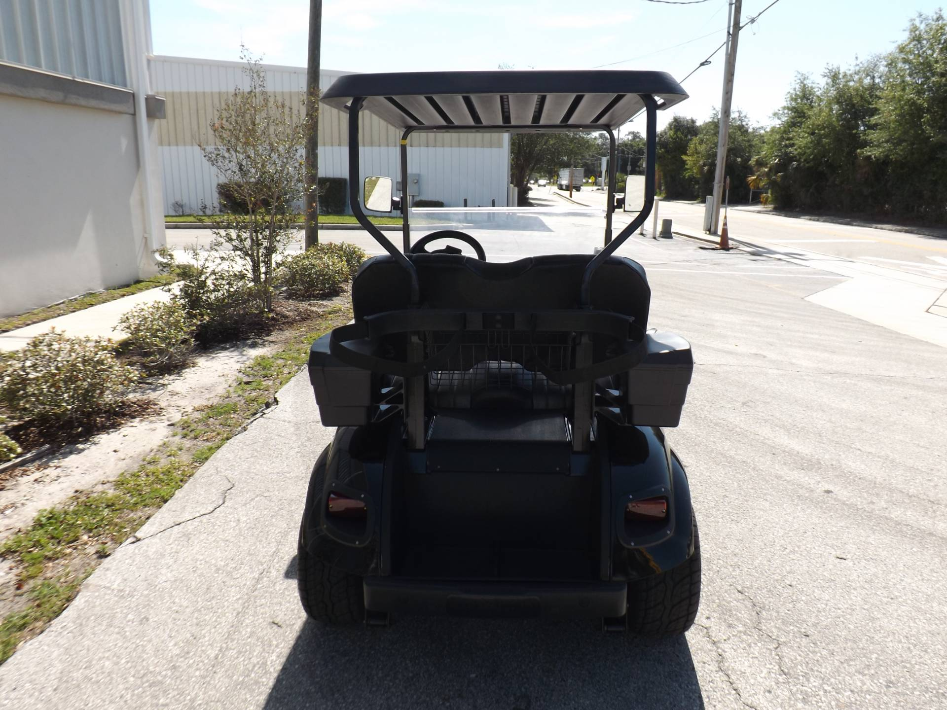 2017 E-Z-GO Golf TXT Electric in Lakeland, Florida - Photo 4