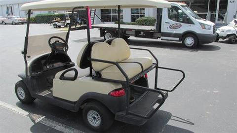 2016 Club Car Villager 4 Gasoline in Lakeland, Florida - Photo 2
