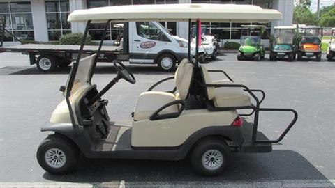 2016 Club Car Villager 4 Gasoline in Lakeland, Florida - Photo 3