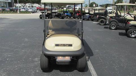 2016 Club Car Villager 4 Gasoline in Lakeland, Florida - Photo 4