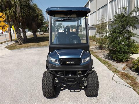 2021 Bintelli BEYOND 6P LIFTED STREET LEGAL GOLF CART in Lakeland, Florida - Photo 2