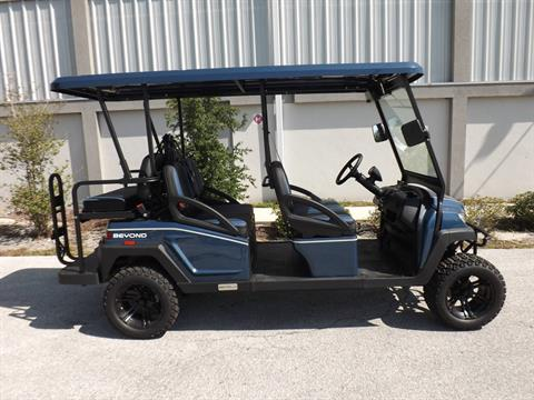2021 Bintelli BEYOND 6P LIFTED STREET LEGAL GOLF CART in Lakeland, Florida - Photo 3