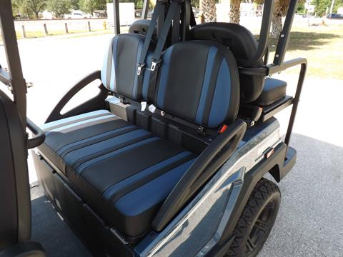 2021 Bintelli BEYOND 6P LIFTED STREET LEGAL GOLF CART in Lakeland, Florida - Photo 20