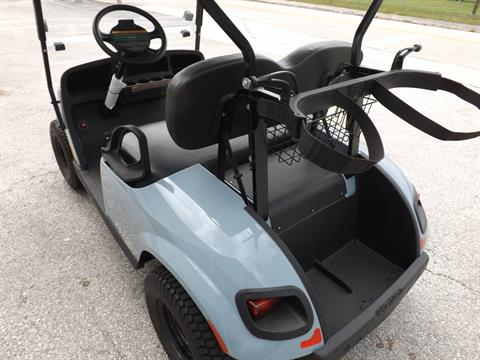 2020 E-Z-GO TXT Valor Gasoline in Lakeland, Florida - Photo 12
