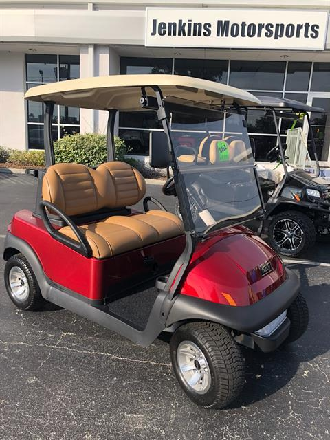 2015 Club Car Precedent i3 Electric in Lakeland, Florida