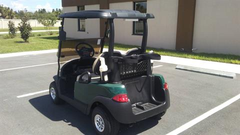 2015 Club Car Precedent i2 Electric in Lakeland, Florida - Photo 2