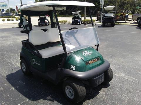 2015 Club Car Precedent i2 Electric in Lakeland, Florida