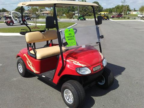 2014 E-Z-GO TXT Electric in Lakeland, Florida - Photo 1